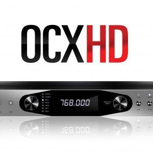 Antelope OCX HD