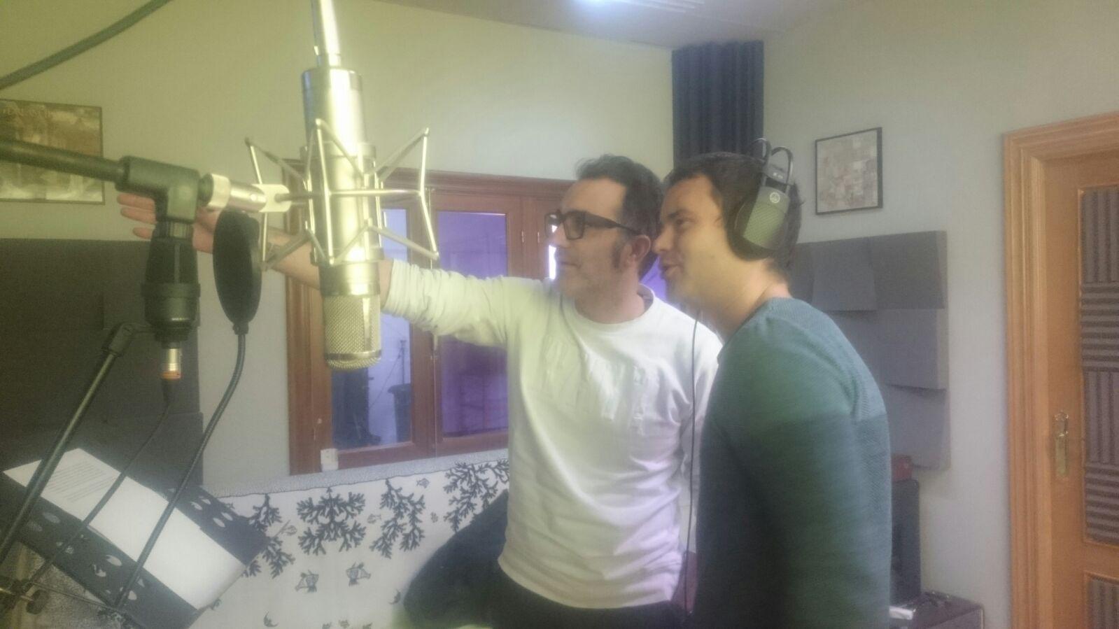Diego Perez Y Elias Ramo