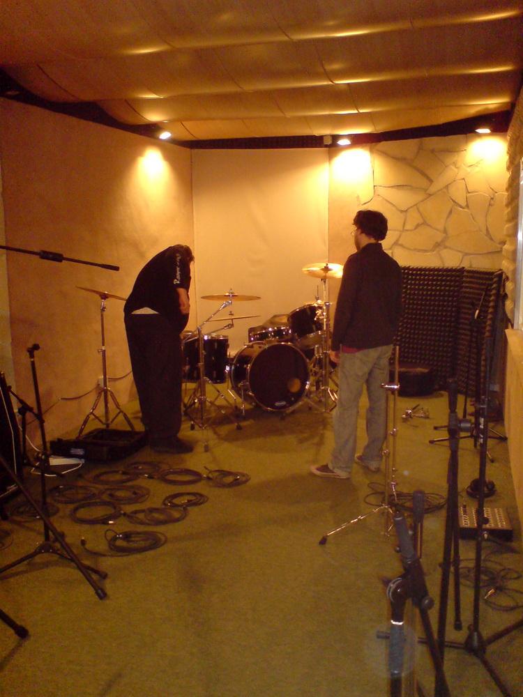 Estudios Sonosfera
